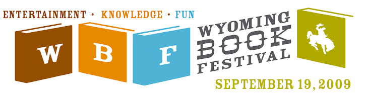 2009 Wyoming Book Festival