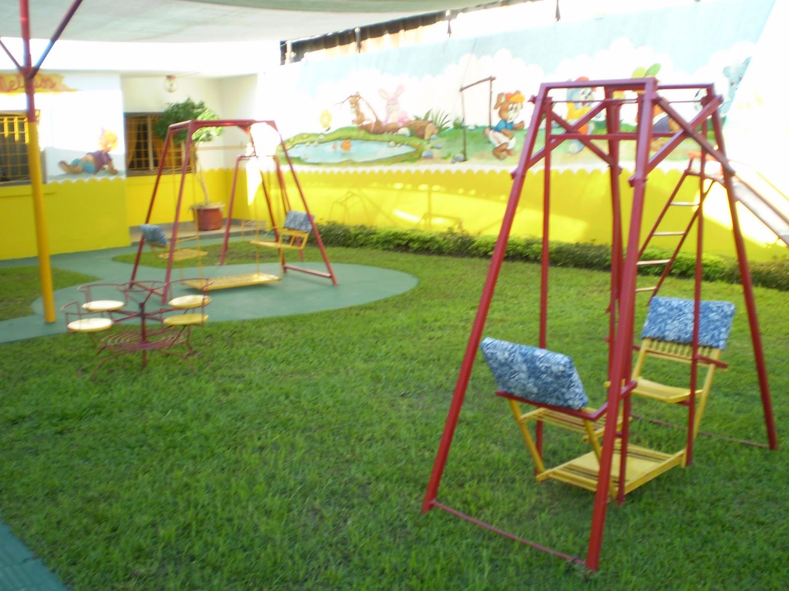 Maestra jardinera as es melosos for Jardin de infantes