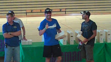 Jim-1st Place Overall at Vineman 70.3
