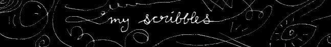 nideep's scribbles