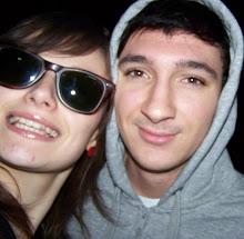 Damien & moi