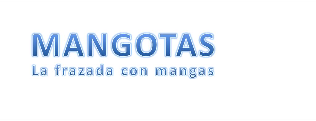 Mangotas