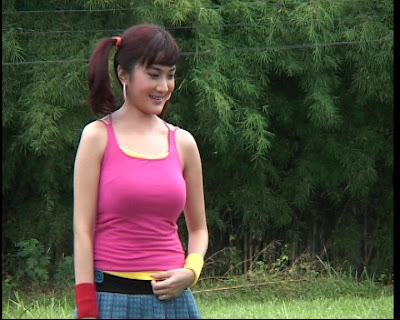 Kiki Amalia Indonesian Sexy Actress