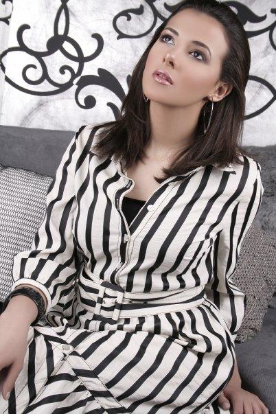 Donia Samir Ghanem Sexy Young Actress