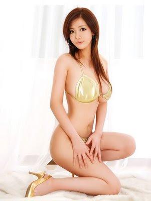 China Sexy Nude