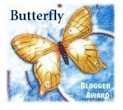 Butterfly Blogger Award