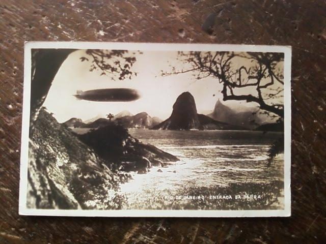 Zeppelin Rio de Janeiro