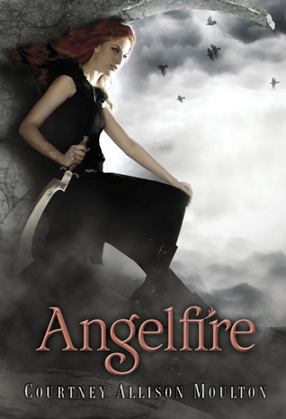 REVIEW: Angelfire by Courtney Allison Moulton