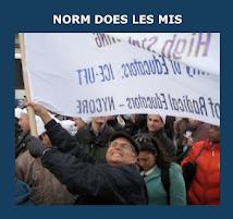 Norm does Les Mis