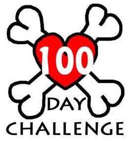 Skinny Bones 100 Day Challenge