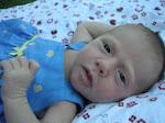 Baby Girl Beaird