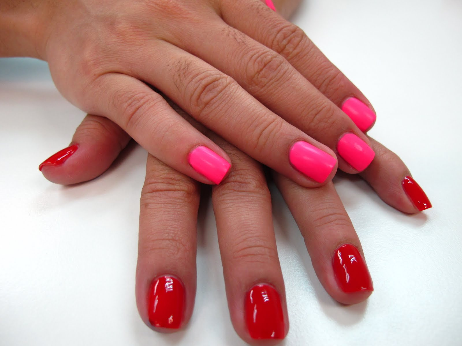 Ipo Nail Polish - Nails Gallery