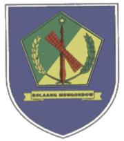 Bolmong Regency