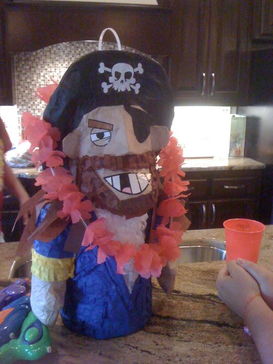 Pirate Karen