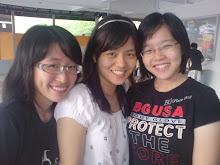 Li Yin, Joyce Yeap, Lillian Wong