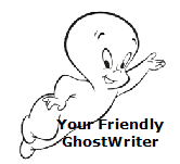 GhostBlogging-GhostWriter