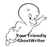 GhostBlogging-GhostWriter