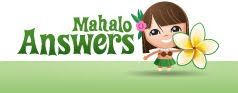 mahalo means thank you