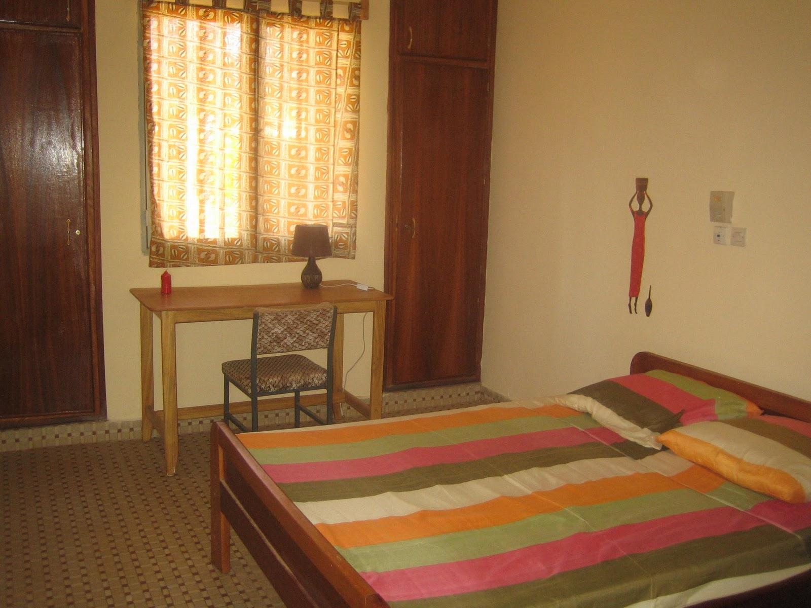 """Chambres d h´tes  Ouagadougou """"BEKASSO"""""""