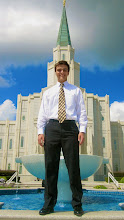 ELDER JOSH LOUCKS