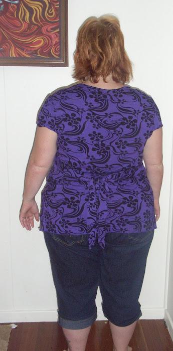 116kg 4 weeks banded