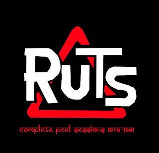 Ruts The Peel Sessions