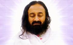 Pujya Sri Sri Ravi Shankar ji