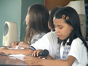 Radio escolar.