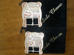 Reserve All Around Back Cinch Buckles