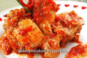 Image Result For Resep Masakan Indonesia Ayam Rica Rica