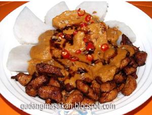 Resep Masakan Sate Ayam Goreng