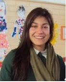 Daniela Álvarez Cortes