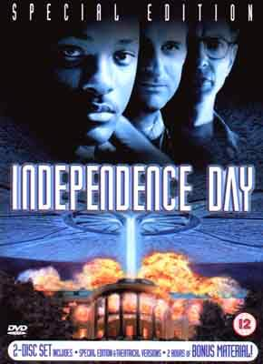 Independence Day Dublado