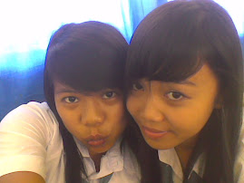 Riea and Dewi