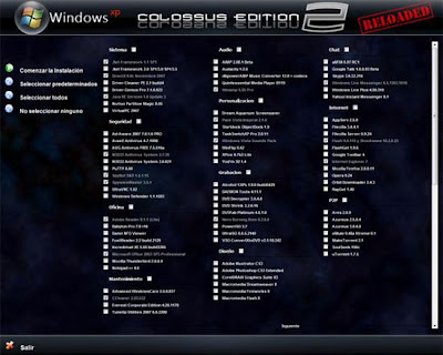 Windows Xp Colossus Edition 3 1 Link