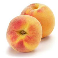 Millions of peaches, peaches for me