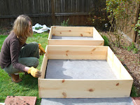 Building my old beds
