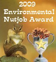 2009 Award
