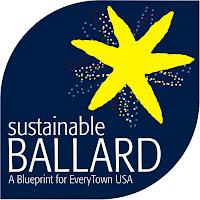 Sustainable Ballard