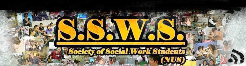 Society of Social Work Students (SSWS)