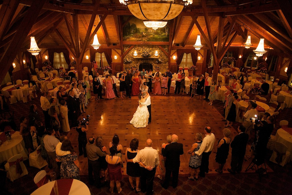 The Tewksbury Country Club Is A Great Place To Have Wedding I Think Lots Of Dancing Really Makes And Their Dance Floor Huge