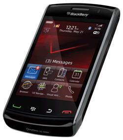 Blackberry Odin 9550 Storm 2