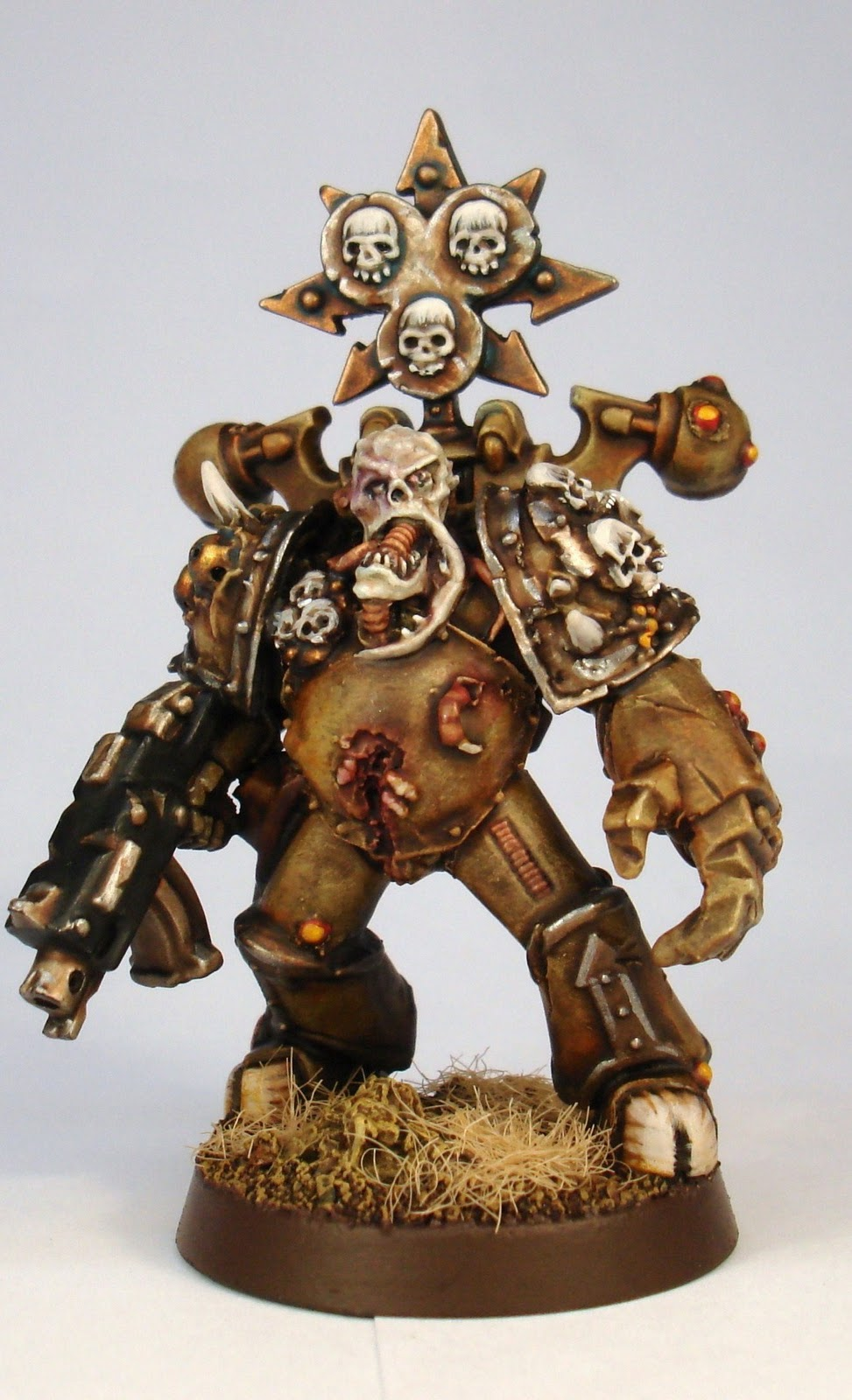 1000 images about plague marines on pinterest. Black Bedroom Furniture Sets. Home Design Ideas