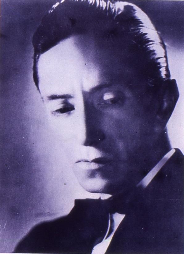 Agustín Lara: mayo 2010