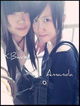.♥Amanda•xiao bave♥.