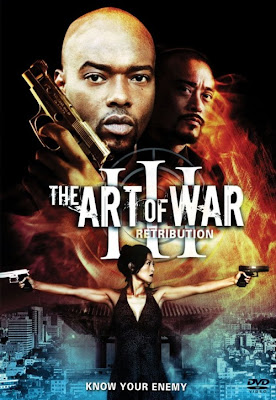 Art of War 3: Retribution