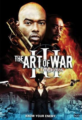 Art of War 3: Retribution