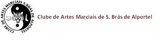 Clube de Artes Marciais de S. Brás de Alportel