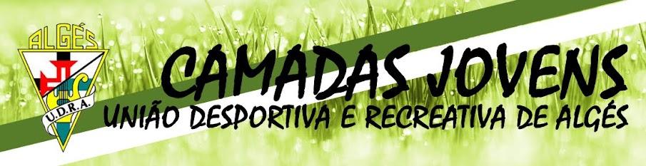 União Desportiva e Recreativa de Algés CAMADAS JOVENS