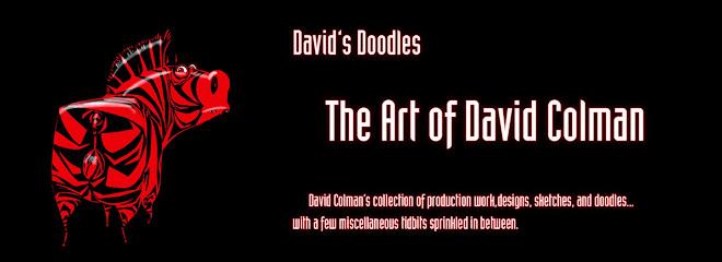 Davids Doodles